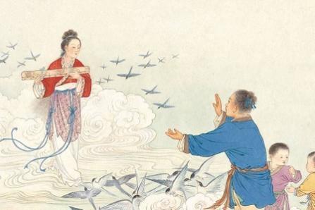 七夕指南:如何诗意的告白